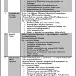 Jobs in Public Sector Organization Peshawar