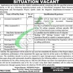 Irrigation Department Balochistan Jobs