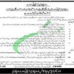 Rawalpindi Development Authority Jobs