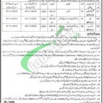 Civil Court Rawalpindi Jobs