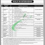District & Session Court Kamber Shahdadkot Jobs