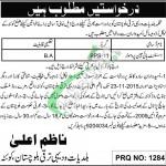 Balochistan Rural Development Department Jobs