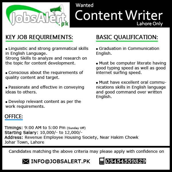home based content writing jobs in  content writing jobs