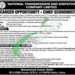 NTDC Jobs