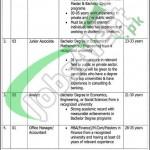 S&GAD Punjab Jobs
