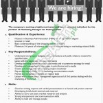 Packages Jobs in Lahore