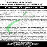 PBIT Jobs