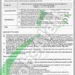 Career Opportunities in Civil Aviation Authority In Pakistan 2016