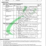 Directorate of Information & Public Relations KPK Jobs