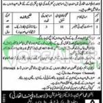 Lahore Development Authority Jobs