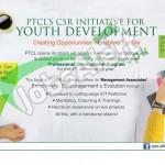 PTCL One year Internship Program