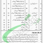 Career Opportunities in Advocate General High Court Building ,Quetta