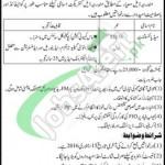 Career Opportunities in Federal Insurance Ombudsman Secretariat Pakistan 2016