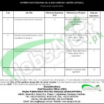 Khyber Pakhtunkhwa Oil & Gas Company Limited