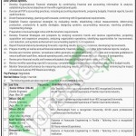 Exciting Career Opportunities in Pakistan Ordnance Factory Government of Pakistan