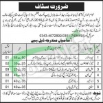 Jobs in Multan for Manager, Sales Man 2016
