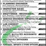 Career Opportunities in Water Engineering& Management Service Ltd
