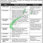 APS Rawalpindi Jobs