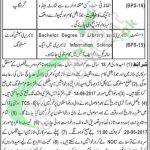 District and Session Court Mastung Jobs