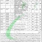District & Session Court Narowal Jobs 2018