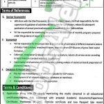 Bureau of Statistical KPK Jobs