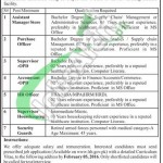LRH Hospital Peshawar Jobs