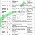 Vacant Situations in Supreme Court of Pakistan for Director, Translator and Assistant Librarian