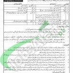 Azad Kashmir Police Department Job for Constable 2016