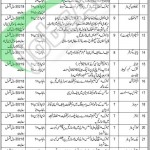 Recruitment Offers in WAPDA For Data Entry Operator and Stenographer