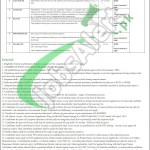 Literacy and Non formal Basic Education Department Jobs