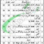 Jail Department Balochistan Jobs