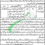 Anti Terrorism Court Multan Jobs