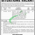 BISE Multan Jobs