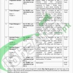 Employment Offers in Higher Education Commission February/March 2016 Apply Online in Sindh, Balochistan, KPK