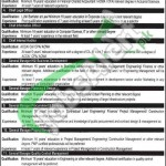 Punjab Infrastructure Development Board Jobs