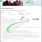 Qatar Airways Jobs