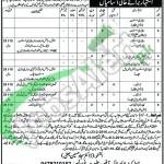 Recruitment Offers in Punjab Livestock & Dairy Development Department Jobs 06 February 2016