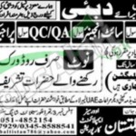 Situations Vacant for Planning Engineer, Site Engineer 2016 in Duabi Career Offers