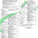 Situations Vacant in UVAS Lahore February/March 2016 Application Form Last Date Career Opportunities