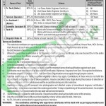 Recruitment Opportunities in Public Sector Sui Gas Jobs in Mianwali 2016 Career Opportunities