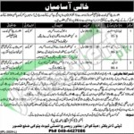 Situations Vacant in Buffalo Research Centre 2016 Pattoki For Laboratory Assistant, Driver