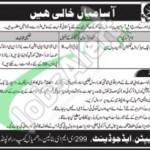 299 EME Battalion Govt Sector Jobs 09 Feb 2016 in Rawalpindi Latest Advertisement