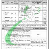Cabinet Secretariat Jobs