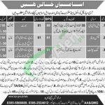 AMC Center Abbottabad Jobs