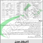 Situations Vacant in Department of Archaeology 1 March 2016 Govt of Punjab, Lahore Latest Advertisement