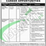 Career Offers in Defence Housing Authority Karachi 2016 www.dhakarachi.org