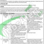 Situations Vacant in Evacuee Trust Property Board April 2016 Govt of Pakistan Career Offers
