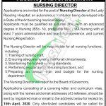 Nursing Director Jobs