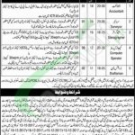 Punjab Cooperative Department Job