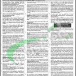 FPSC Latest Jobs April 2016 Apply Online Challan Form